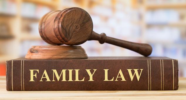Divorce lawyer maryborough